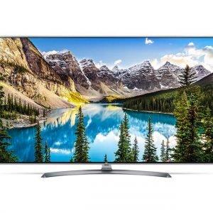 تلویزیون 43 اینچ 4k ال جی مدل 43UJ752V