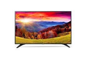 لویزیون 43 اینچ فول اچ دی ال جی LG TV 43LJ614T