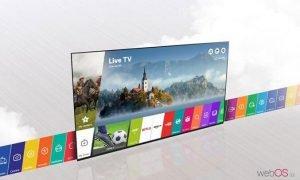 تلویزیون 43 اینچ فول اچ دی ال جی LG TV 43LJ614T