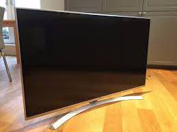 تلویزیون 49 اینچ 4K و 3D ال جی مدل 49UH850V