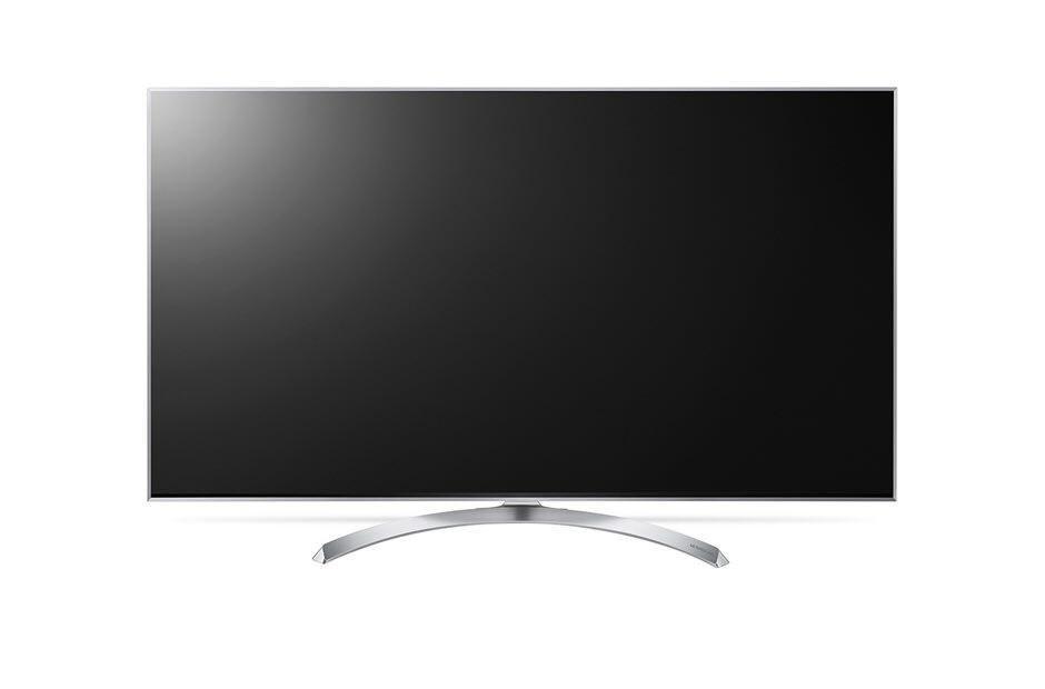 تلویزیون 49 اینچ ال جی 4k مدل: 49SJ800V