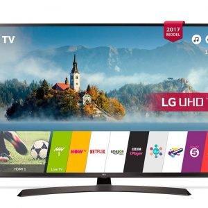 تلویزیون 49 اینچ فورکی اسمارت ال جی LG TV