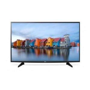 تلویزیون 49 اینچ اسمارت ال جی مدل LH600V