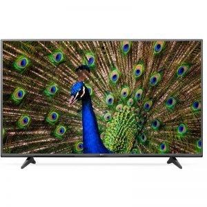 تلویزیون اسمارت ال جی LG SMART LED TV 49LJ610v