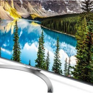 تلویزیون هوشمند UHD 4K ال جی مدل ۶۵UJ752V