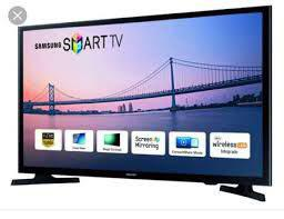 تلویزیون سامسونگ 48J5200 ال ای دی 48 اینچ فول اچ دی اسمارت