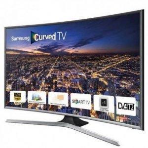 تلویزیون 55 اینچ منحنی سامسونگ مدل 55J6300