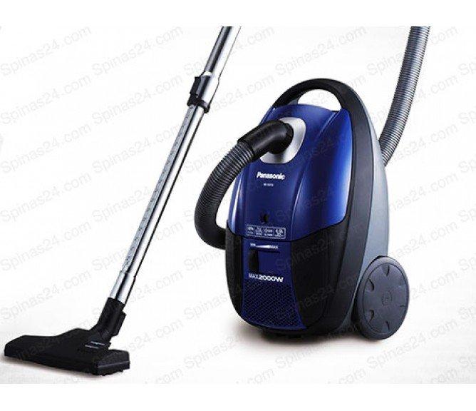 Panasonic MC-CG713 Vacuum Cleaner