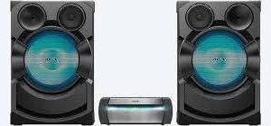 سیستم صوتی سونی 2400 وات مدل SHAKE X70