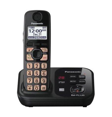 تلفن بی سیم پاناسونیک مدل Panasonic cordless phone KX-TG7713