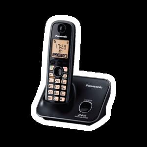 تلفن بی سیم پاناسونیک KX-TG3711BX