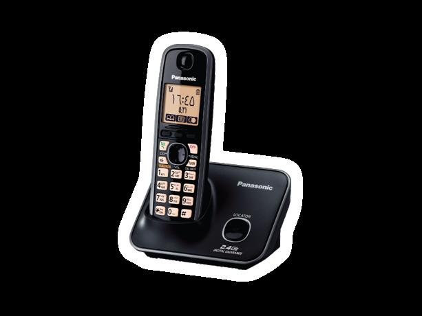 تلفن بی سیم پاناسونیک مدل Panasonic cordless phone KX-TG7311BX