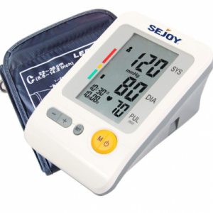 فشارسنج بازویی مدل Automatic blood pressure monitor BP103H