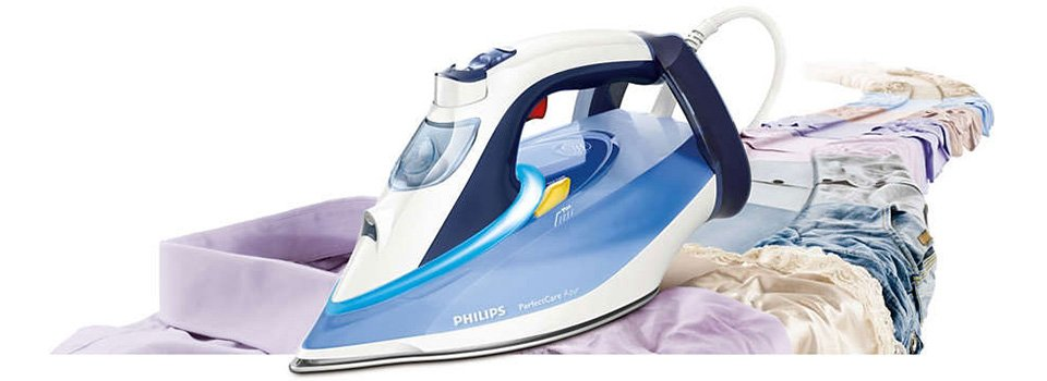 اتو بخار فیلیپس GC4924