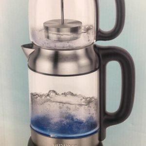 چای ساز روهم گوسونیک مدل:GST-768