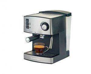 قهوه ساز و اسپرو سو گاوسونیک مدل:GST-867