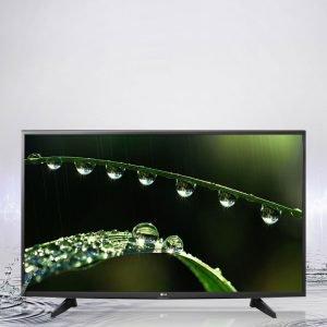 تلویزیون 43اینچ وfull HD ال جی مدل:43LJ512V