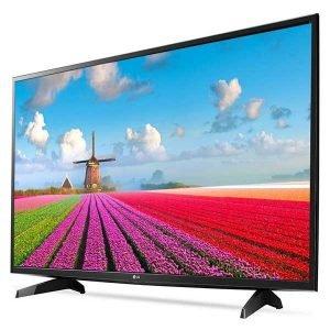 تلویزیون ال جی FULL HD مدل:43LJ510T