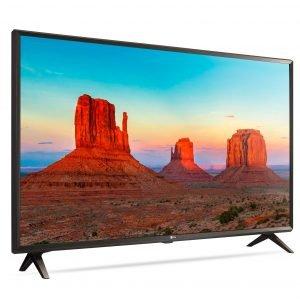 تلویزیون 43 اینچ 4k ال جی مدل:LG 43UK6300