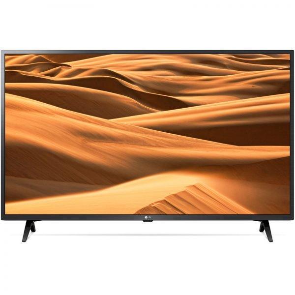 تلویزیون ال جی هوشمند مدل:43UM7340