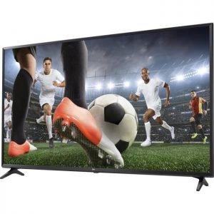 تلویزیون 65اینچ ال جی مدل:65UK6100