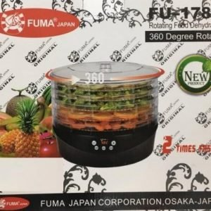 میوه خشک کن فوما مدل:FU-1785