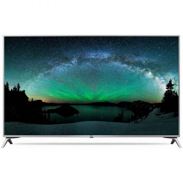 تلویزیون 60اینچ ال جی مدل:60UJ651V