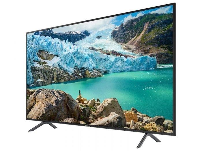 تلویزیون 50اینچ سامسونگ مدل:50RU7100