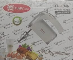 همزن دستی 550 وات فوما مدل:FU-1346