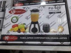مخلوط کن و آسیاب فوما مدل:FU-979