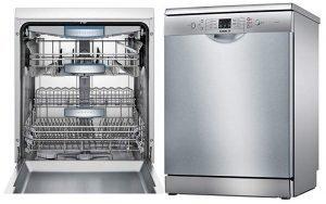 ماشین ظرفشویی بوش مدل:SMS58M08IR