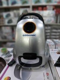 جاروبرقی 2500 وات گوسونیک مدل:GSV-3500