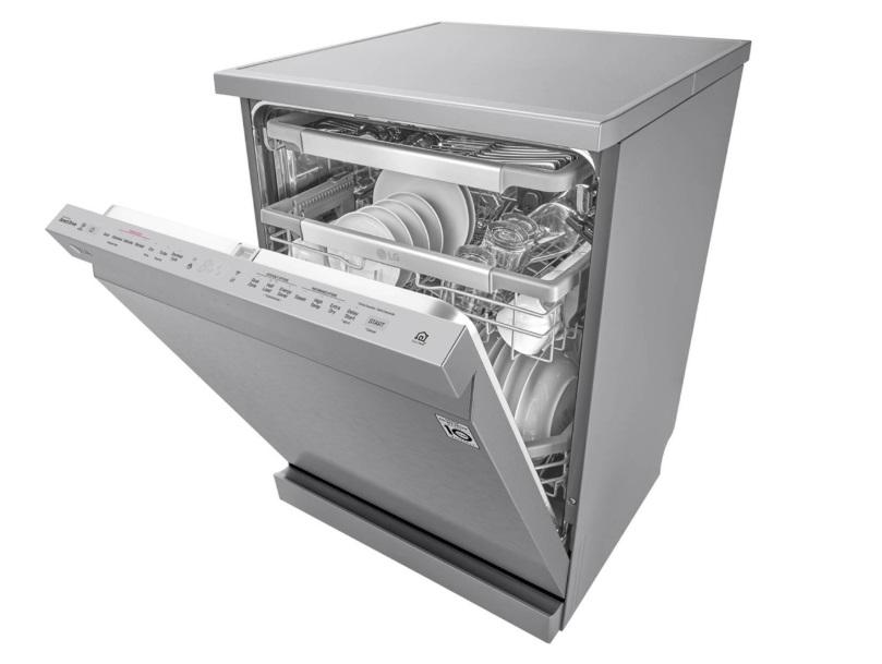 ماشین ظرفشویی 14 نفره ال جی مدل:DFB325HD
